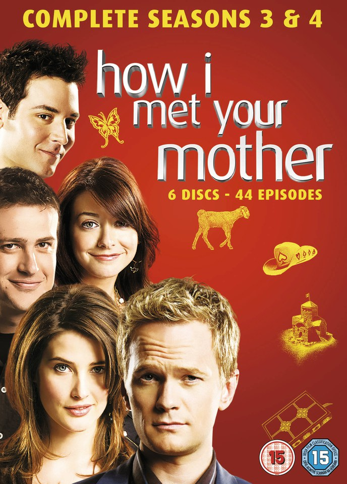 how-i-met-your-mother-seasons-3-4