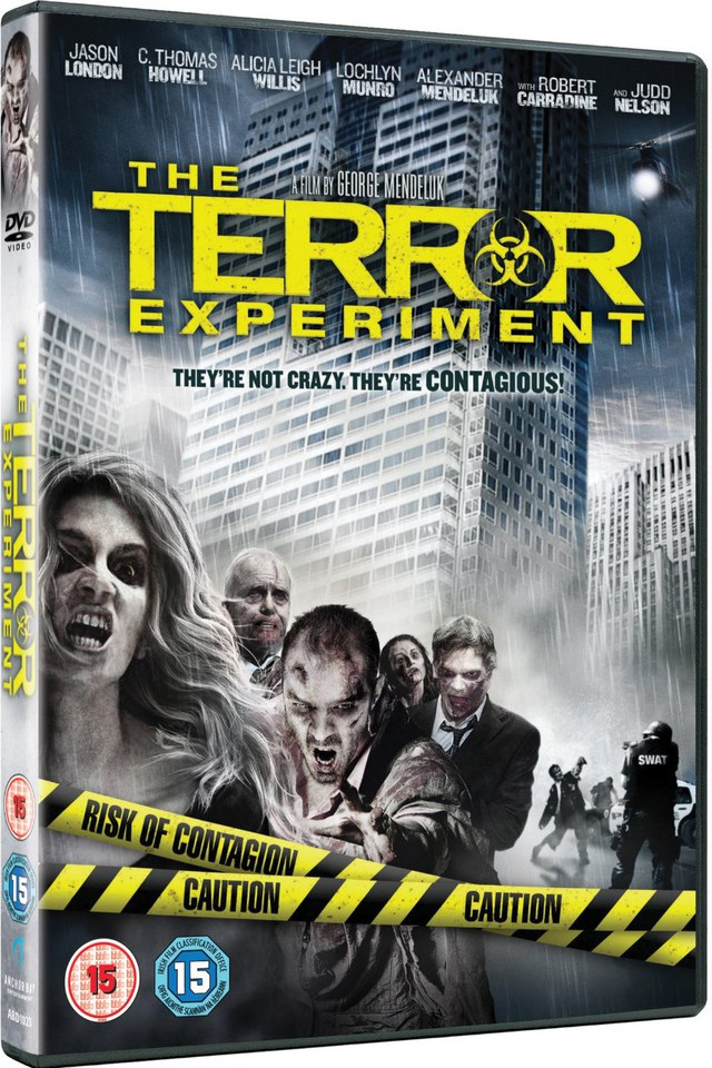 the-terror-experiment