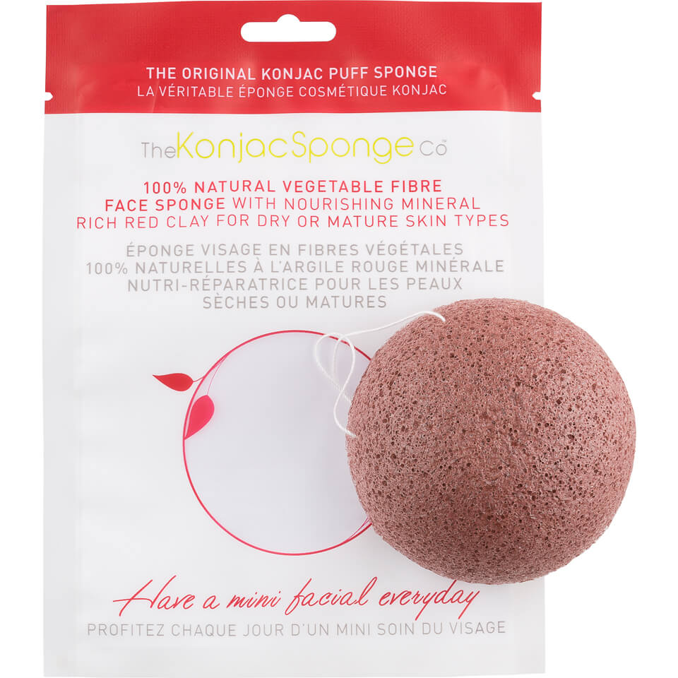 the-konjac-sponge-company-facial-puff-sponge-with-french-red-clay