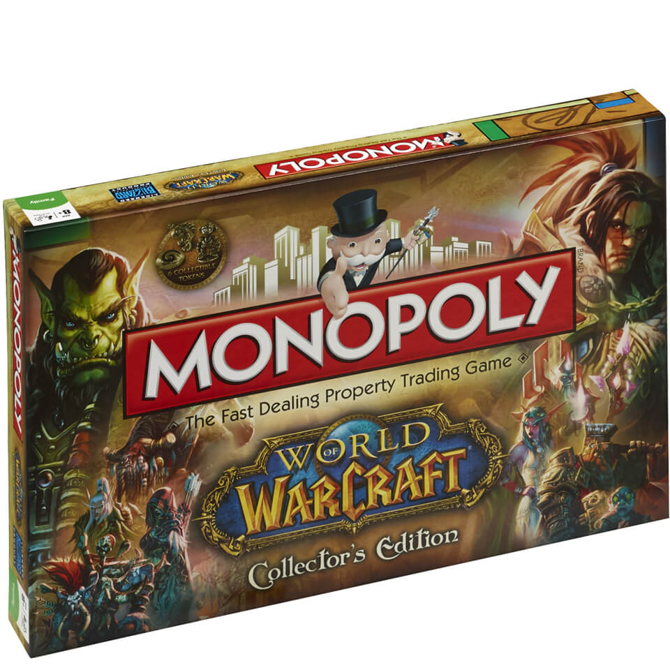 monopoly-world-of-warcraft-edition