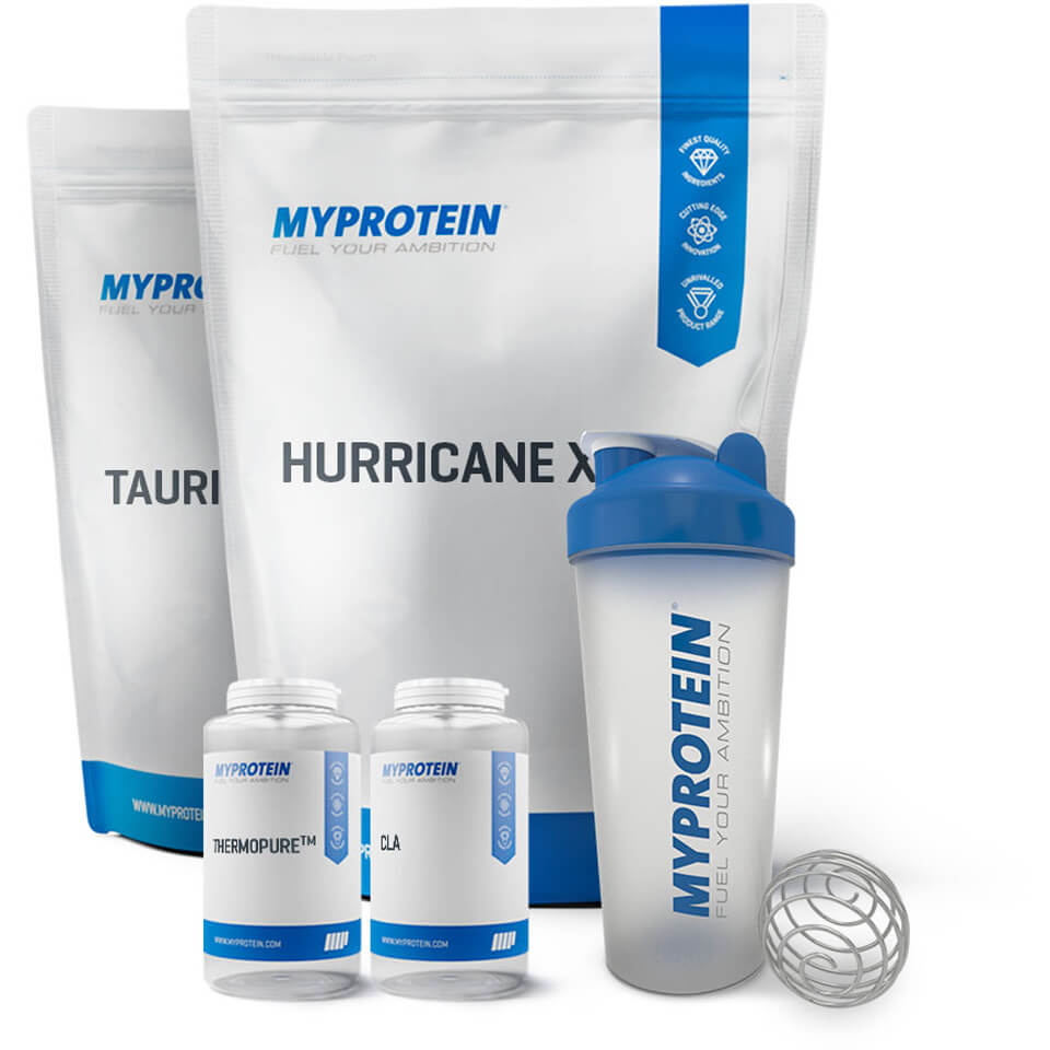 myprotein-lean-definition-bundle