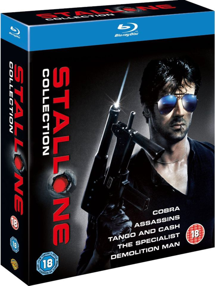 the-sylvester-stallone-collection