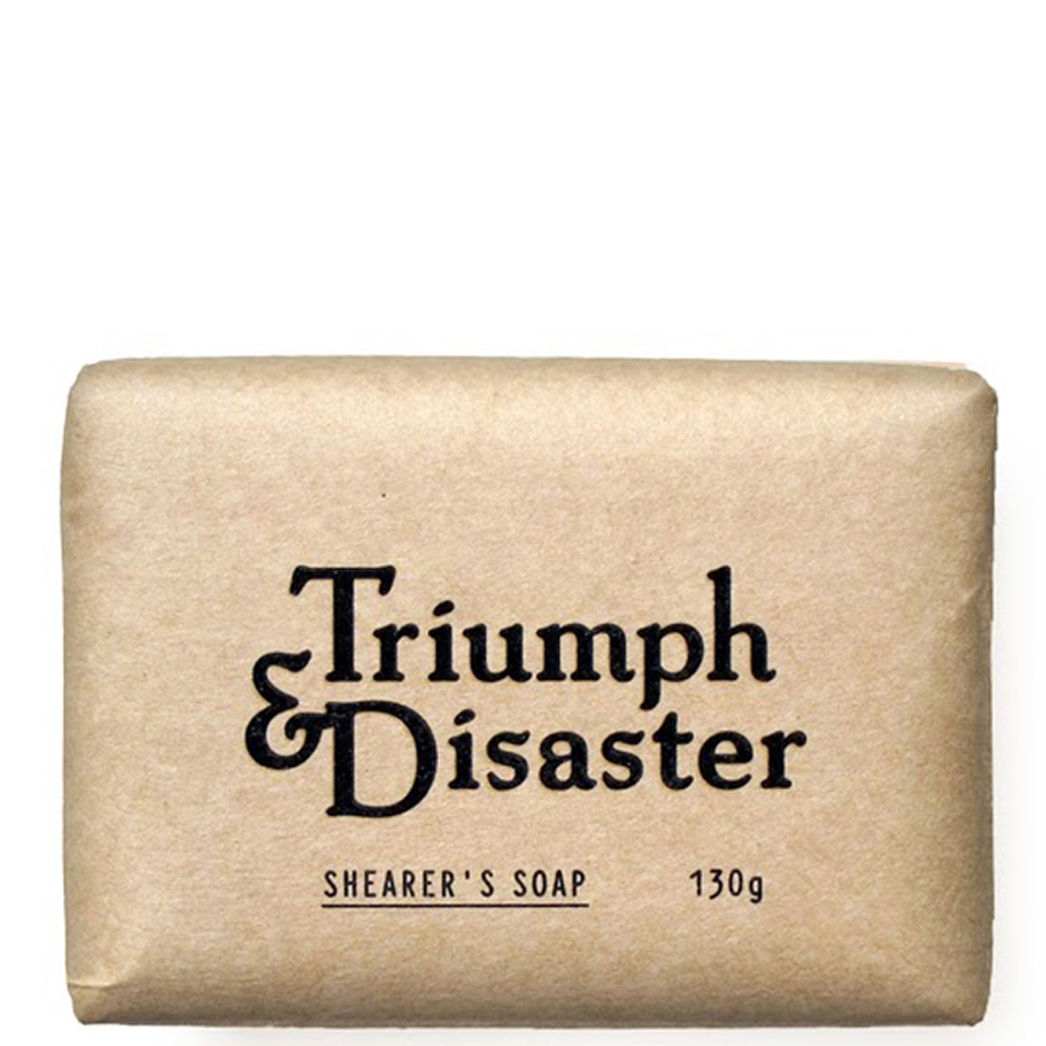 triumph-disaster-shearers-soap-130g