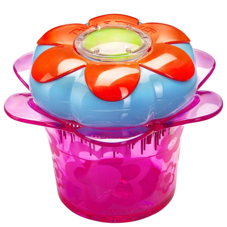 Tangle Teezer Haarbürste Magic Flowerpot – Popping Purple