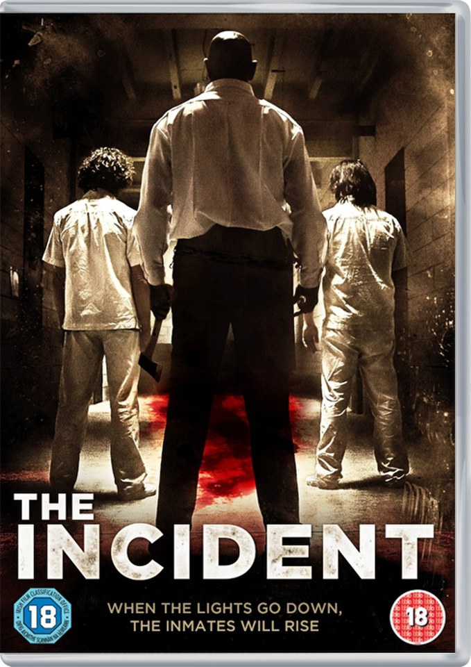 the-incident