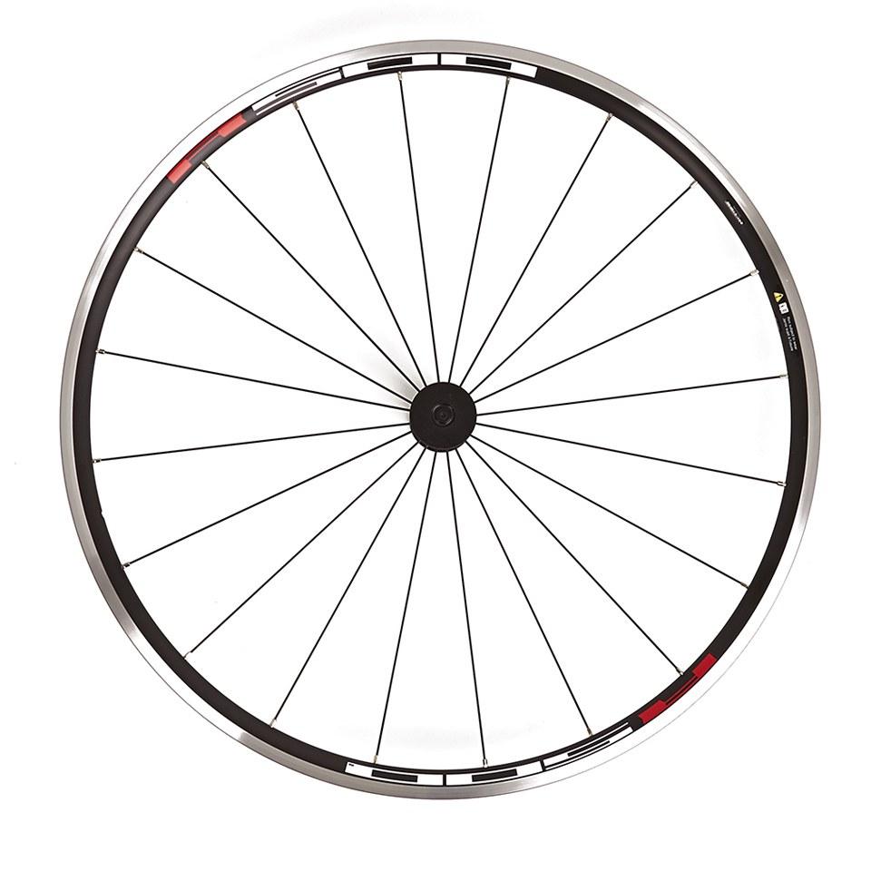 shimano-r501-front-wheel
