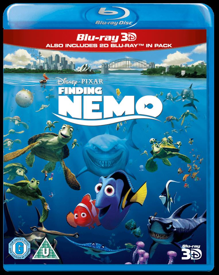 finding-nemo-3d-includes-2d-version