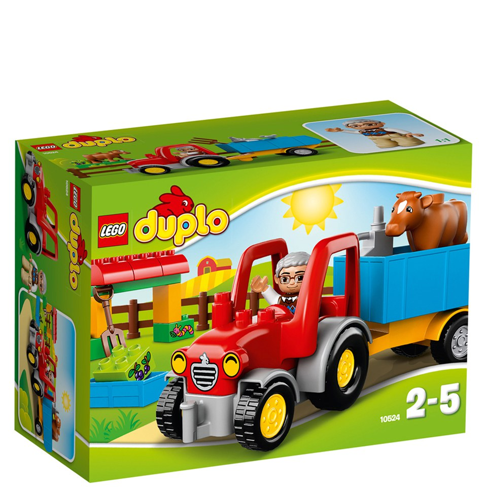 lego-duplo-ville-farm-tractor-10524