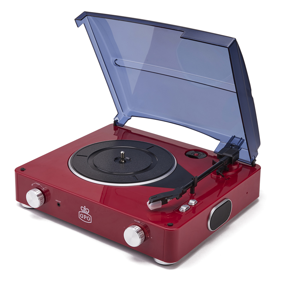 gpo-retro-stylo-turntable-3-speed-with-built-in-speakers-red