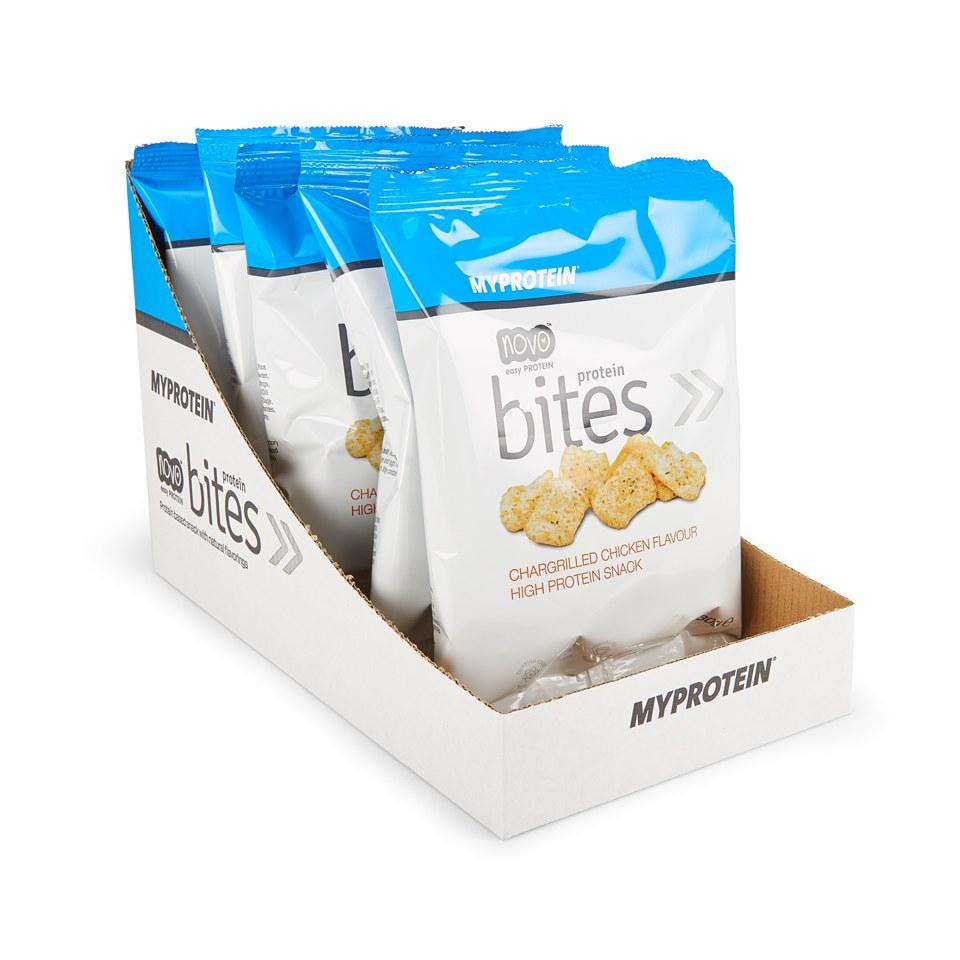 Protein Bites - Sweet Southern Chicken 30g (6