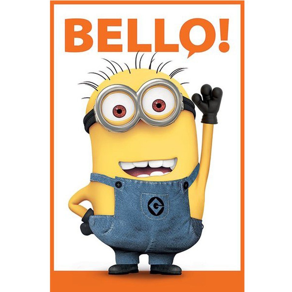 despicable-me-2-bello-maxi-poster-61-x-915cm