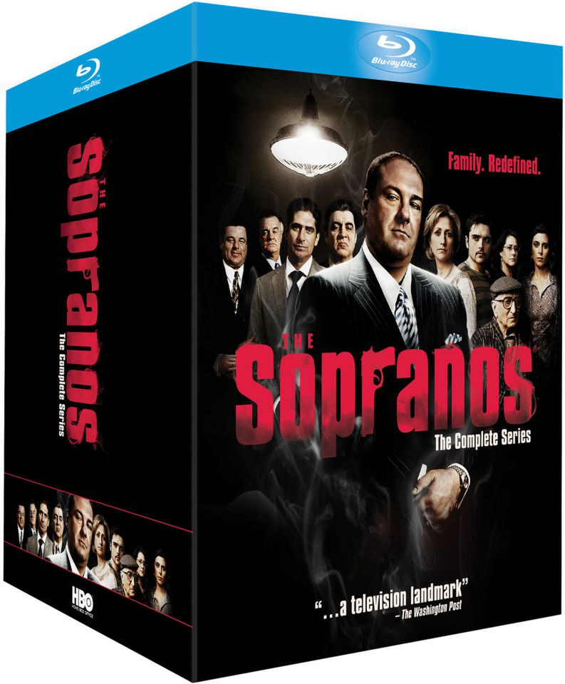 the-sopranos-the-complete-collection