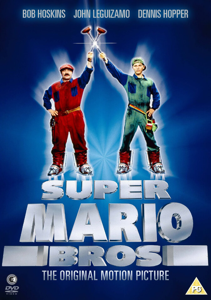 super-mario-bros