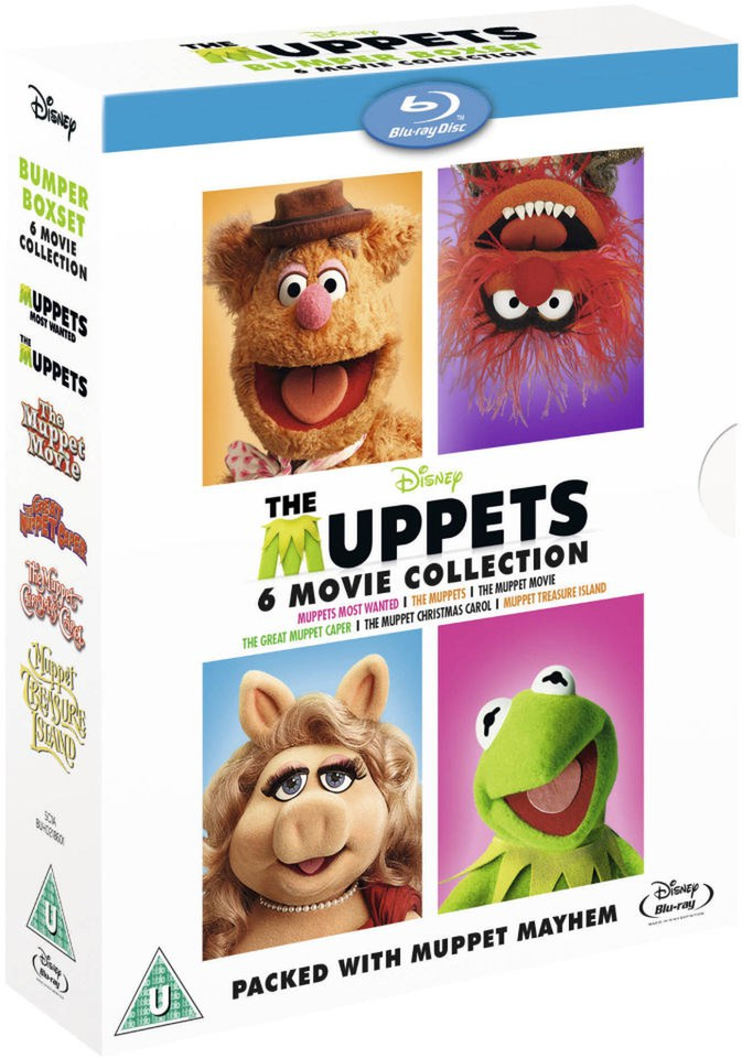 the-muppets-collection