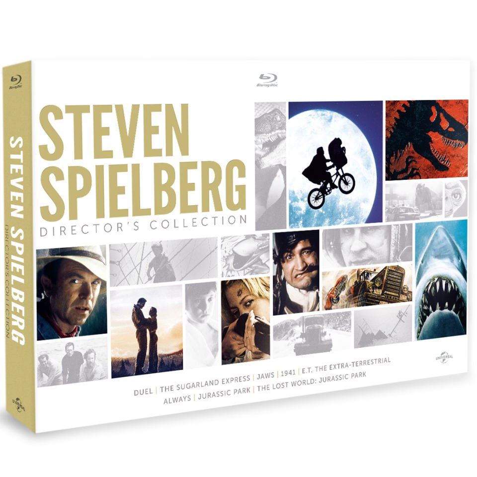 steven-spielberg-directors-collection