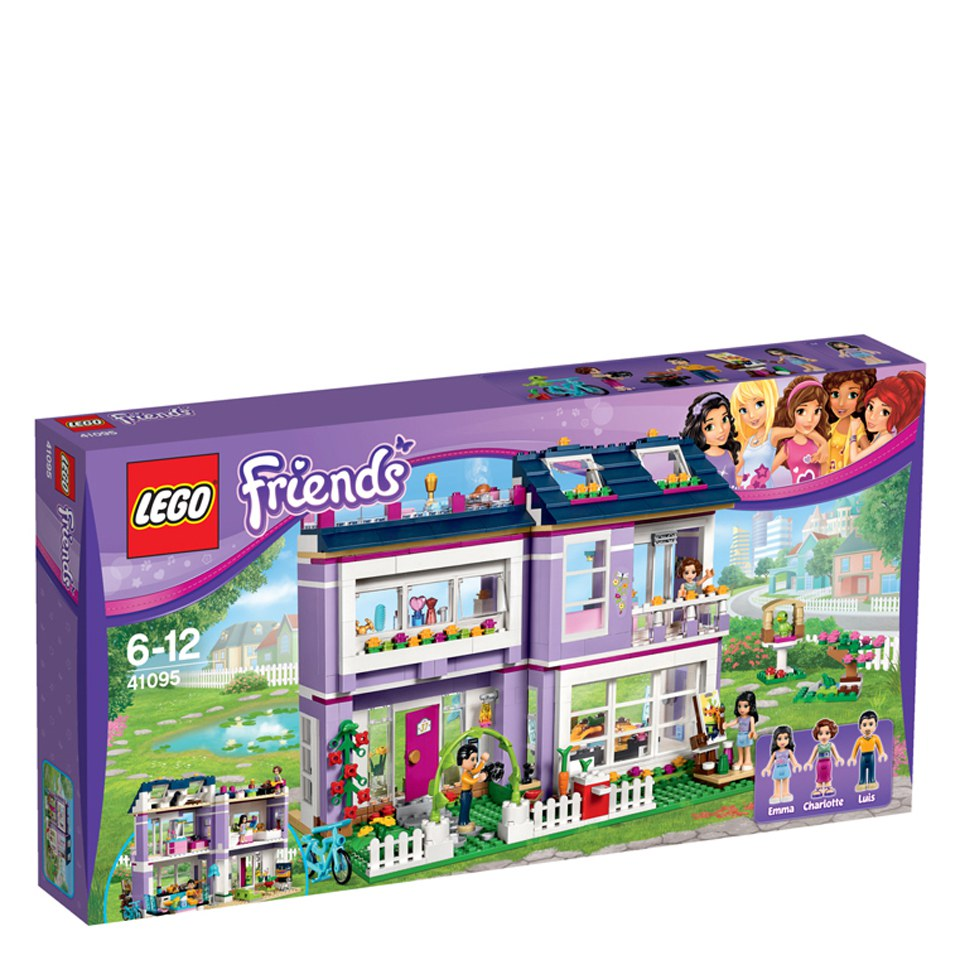 lego-friends-emma-house-41095