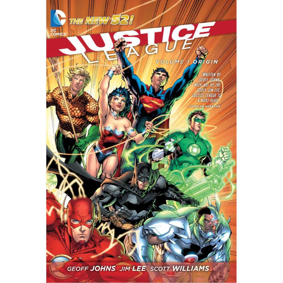 justice-league-origin-volume-1-the-new-52-paperback-graphic-novel