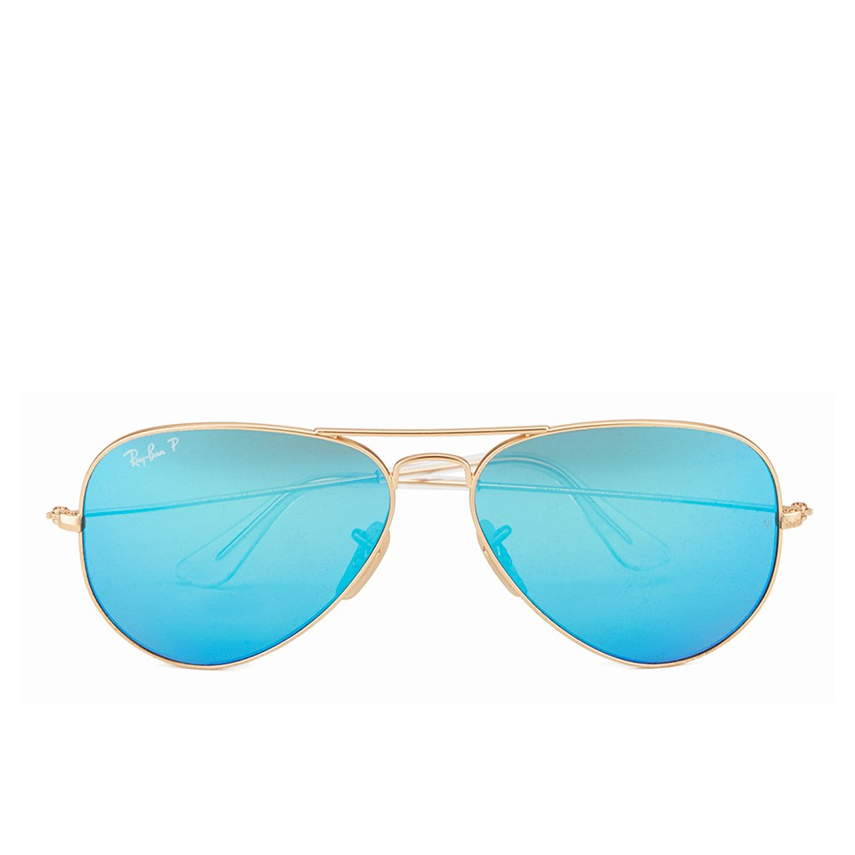 ray-ban-aviator-large-metal-sunglasses-matte-goldblue-mirror-polar-58mm