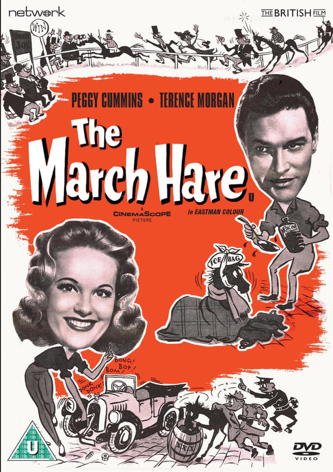the-march-hare