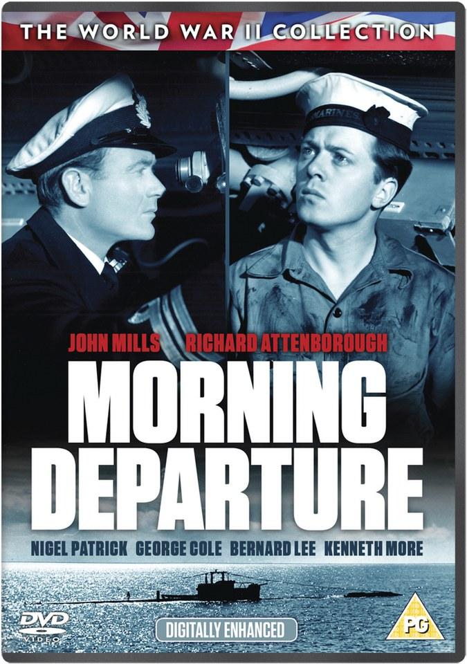 morning-departure