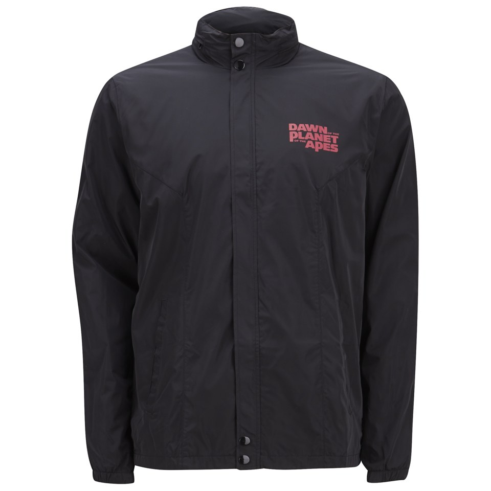 Planet of the Apes All Weather Jacket Clothing | Zavvi.com