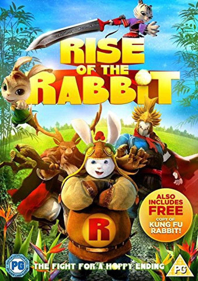 legend-of-a-rabbit