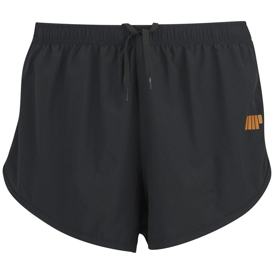 Myprotein Men's Running Shorts, Black, XL