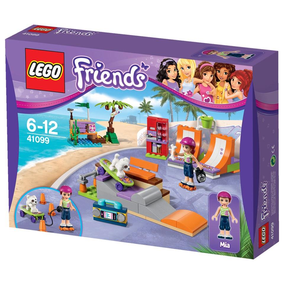lego-friends-heartlake-skate-park-41099