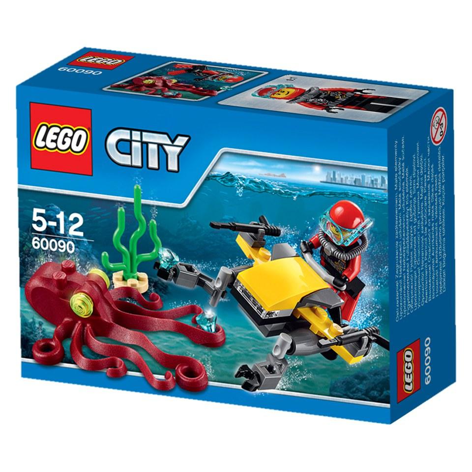 lego-city-deep-sea-scuba-scooter-60090