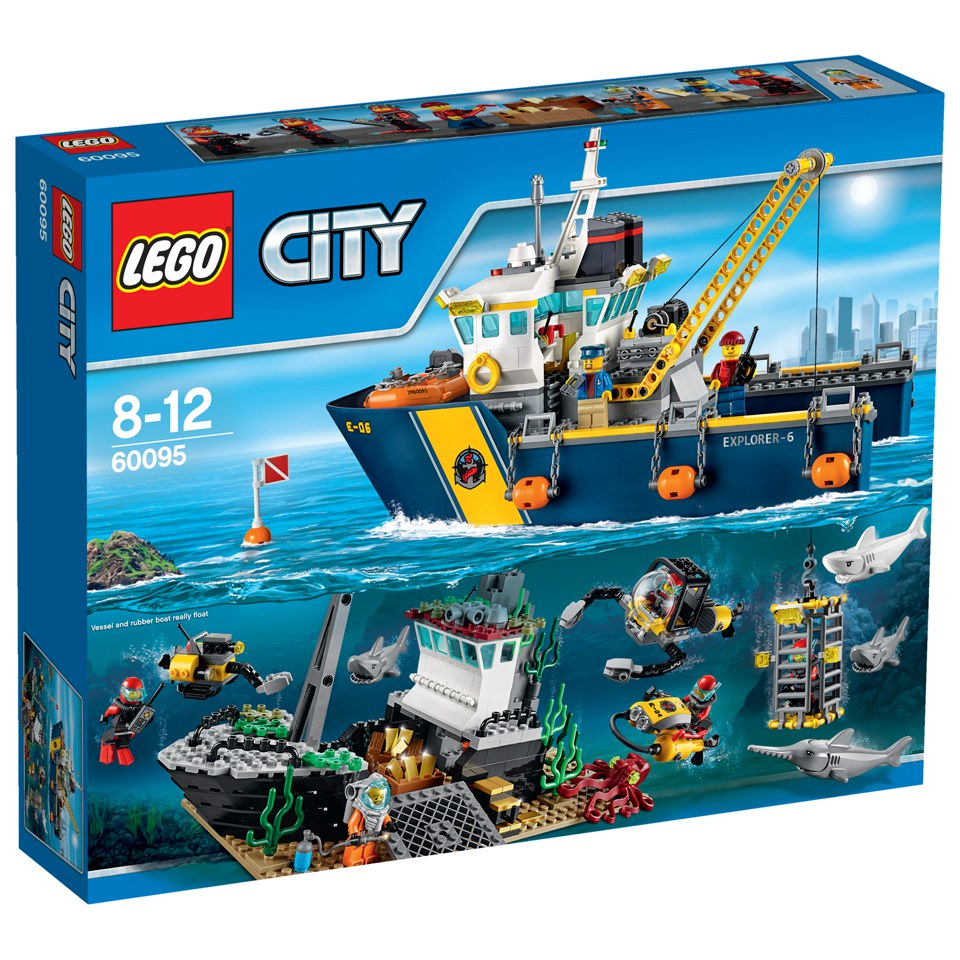 lego-city-deep-sea-exploration-vessel-60095