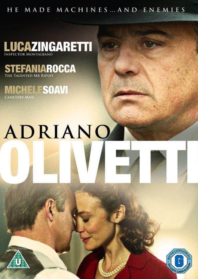 adriano-olivetti