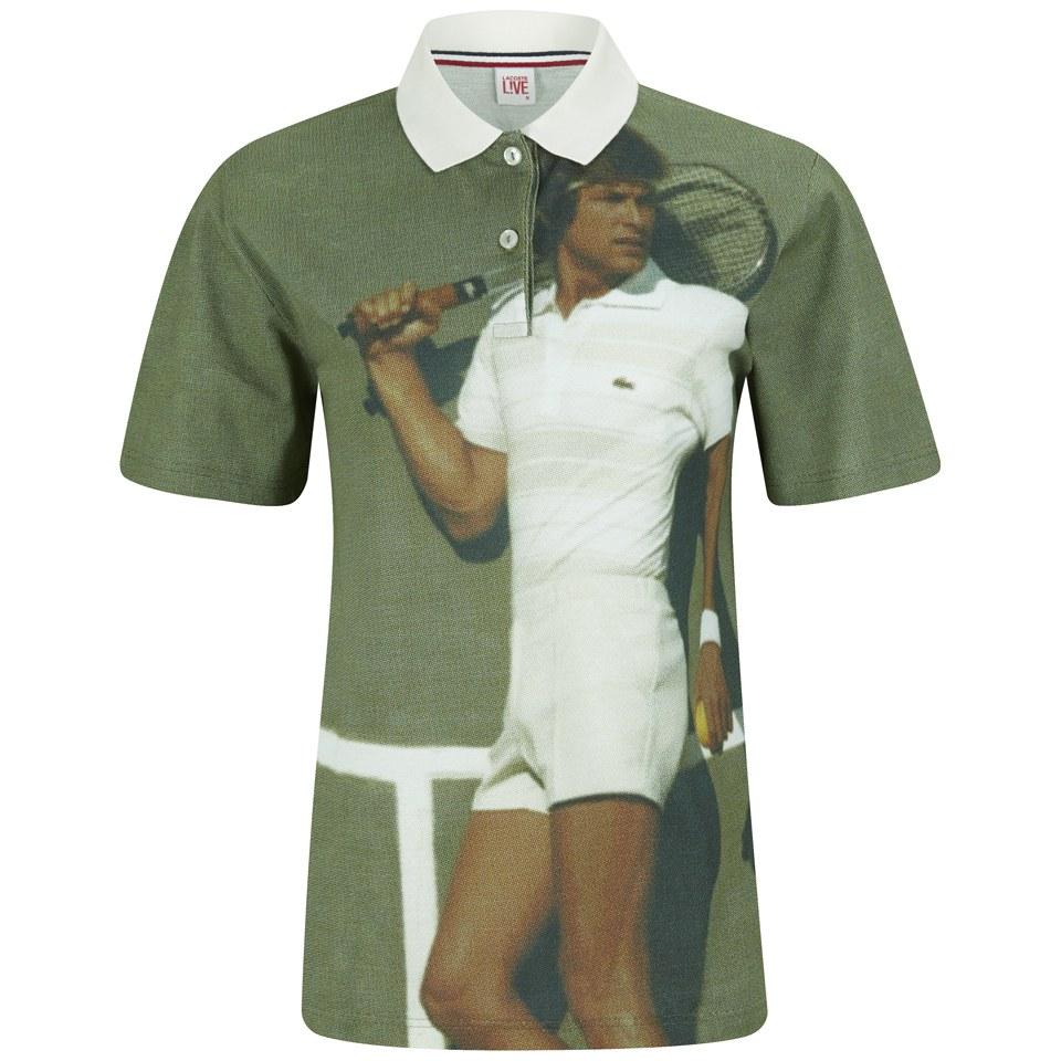 Lacoste Polo Shirts Women