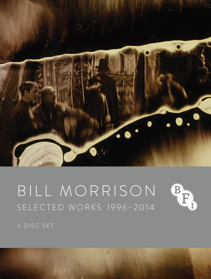 the-bill-morrisson-collection