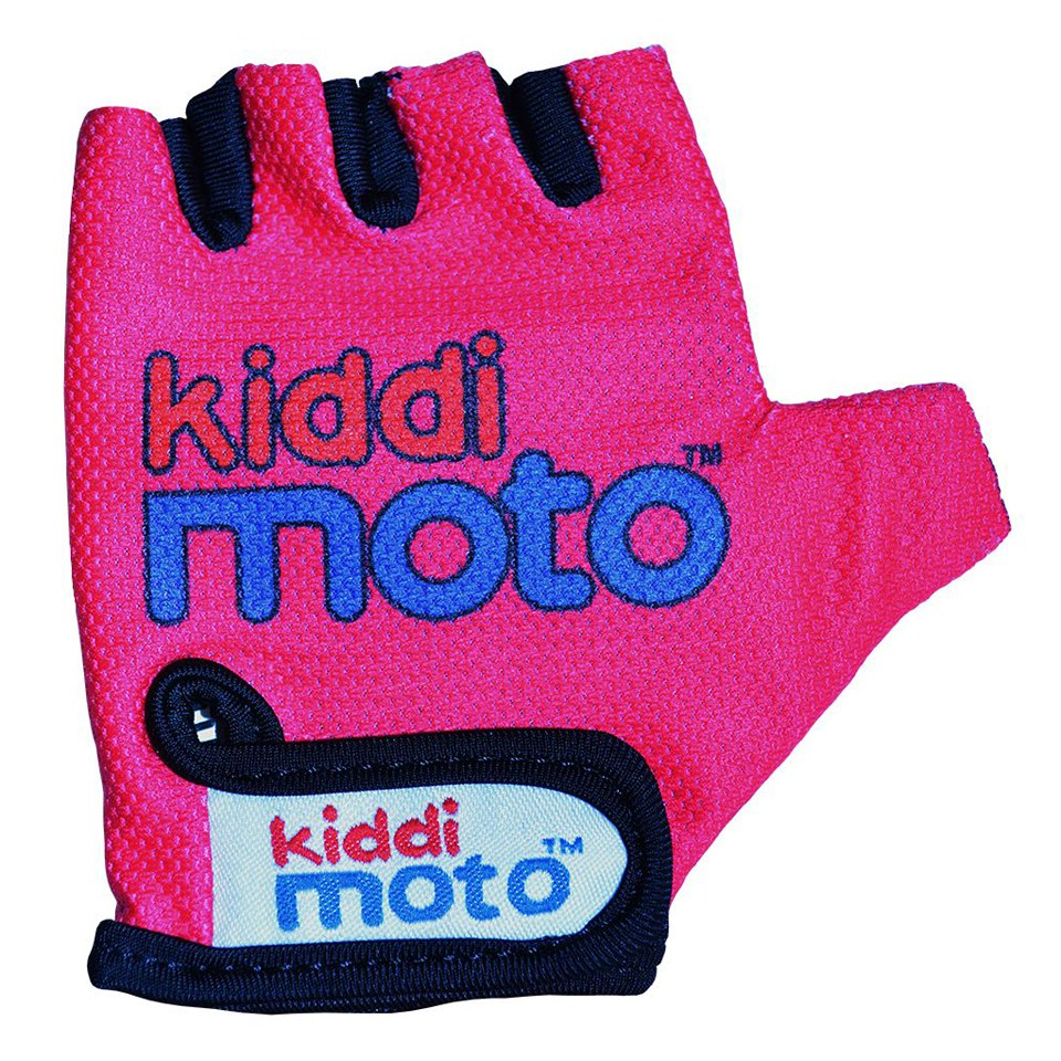 kiddimoto-gloves-neon-pink-medium