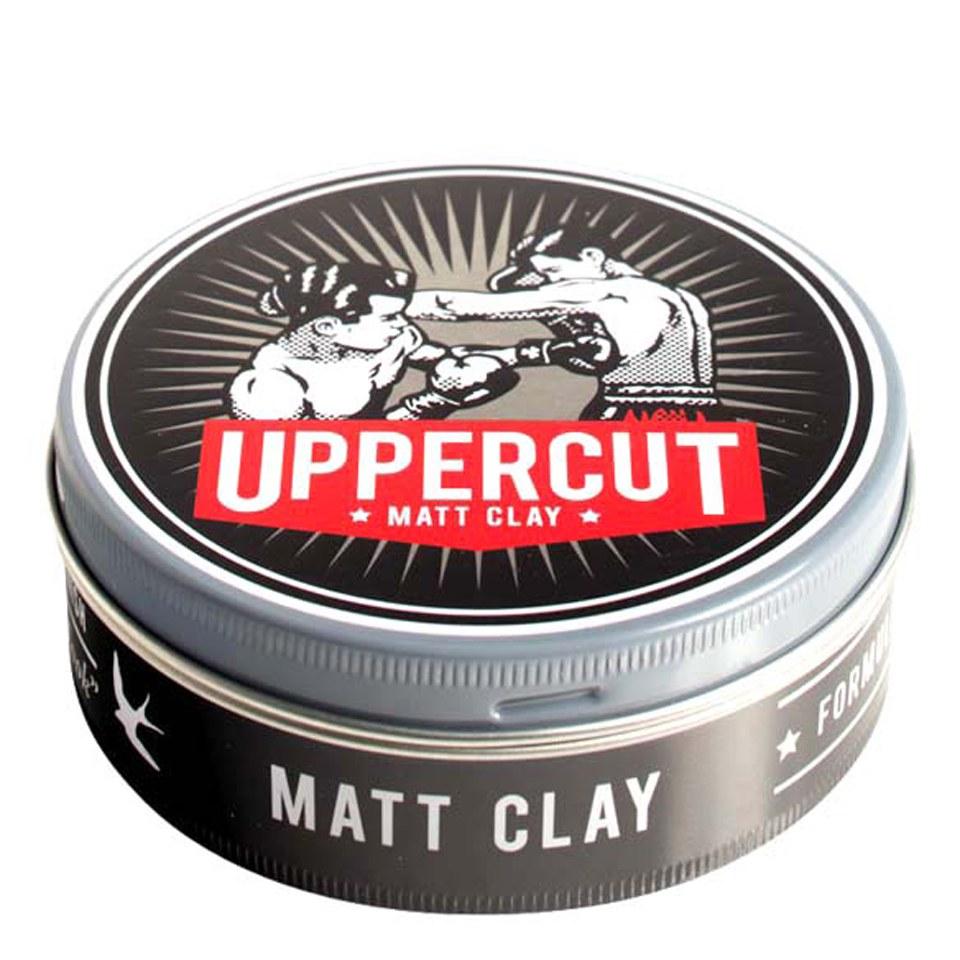 uppercut-deluxe-men-matt-clay-60g