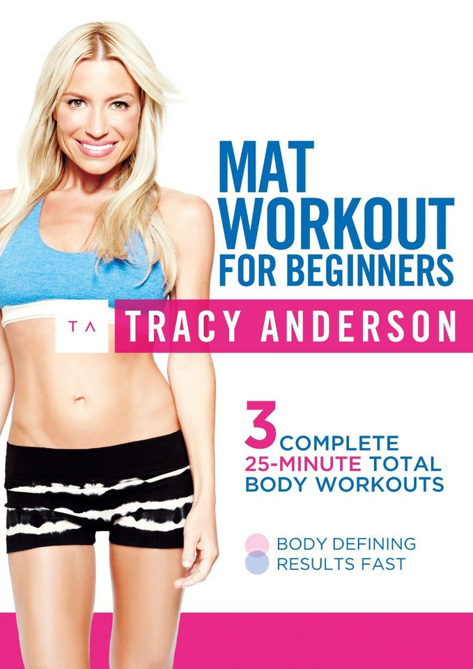 tracy-anderson-mat-workout-for-beginners
