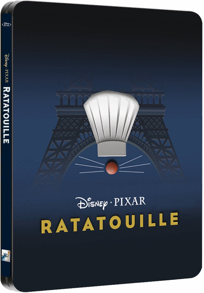 ratatouille-3d-includes-2d-version-zavvi-exclusive-edition-steelbook-the-pixar-collection-13-3000-only