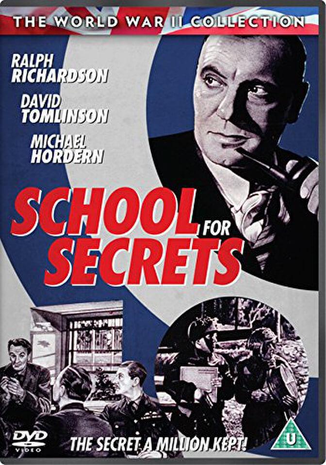 school-for-secrets