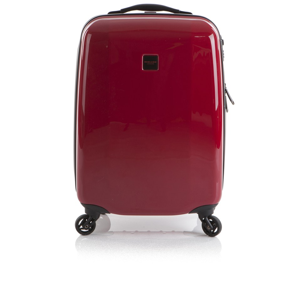 redland-60two-collection-hardsided-trolley-suitcase-red-75cm