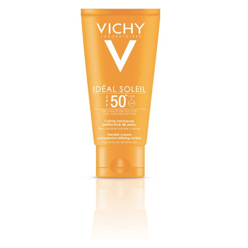 vichy-ideal-soleil-velvety-cream-spf-50-50ml