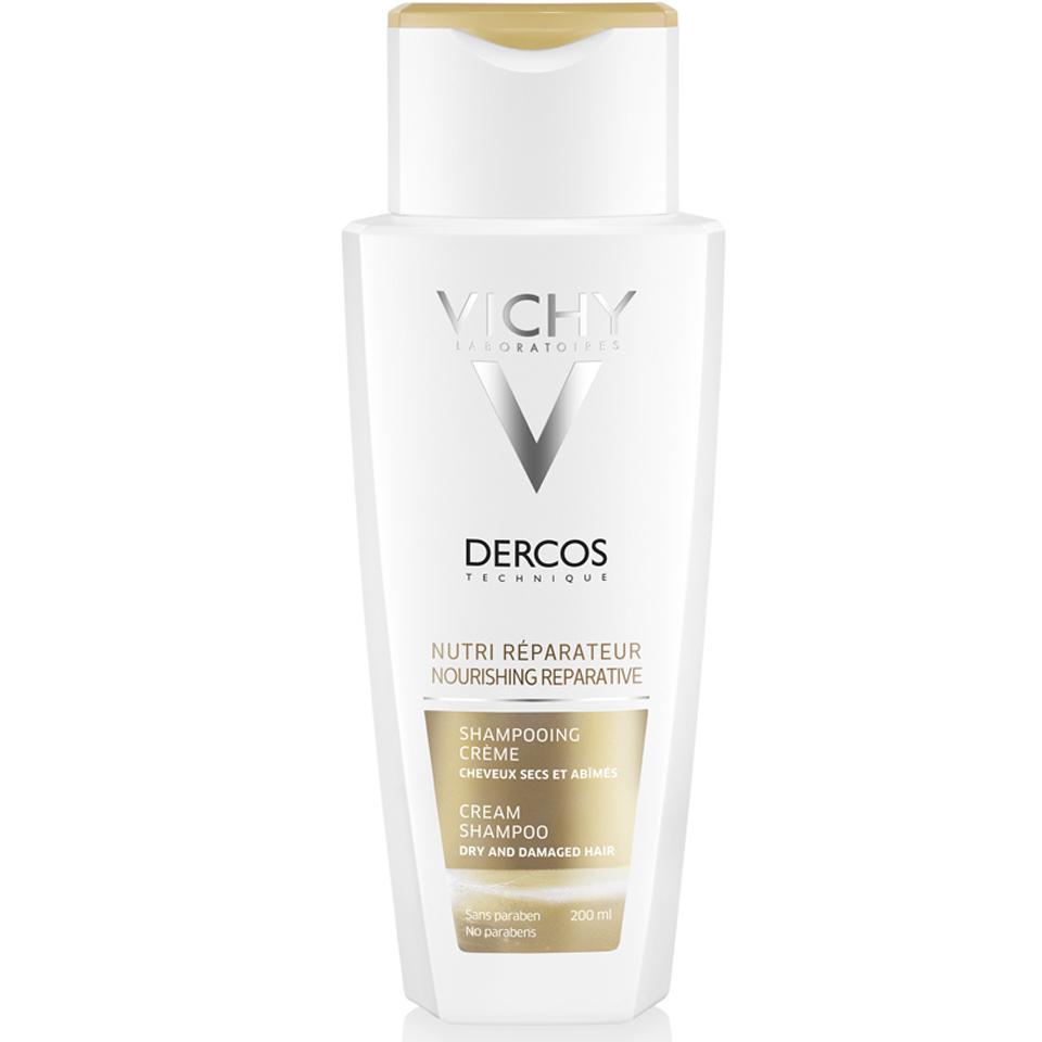 Köpa billiga Vichy Dercos Nourishing Cream Shampoo 200ml online