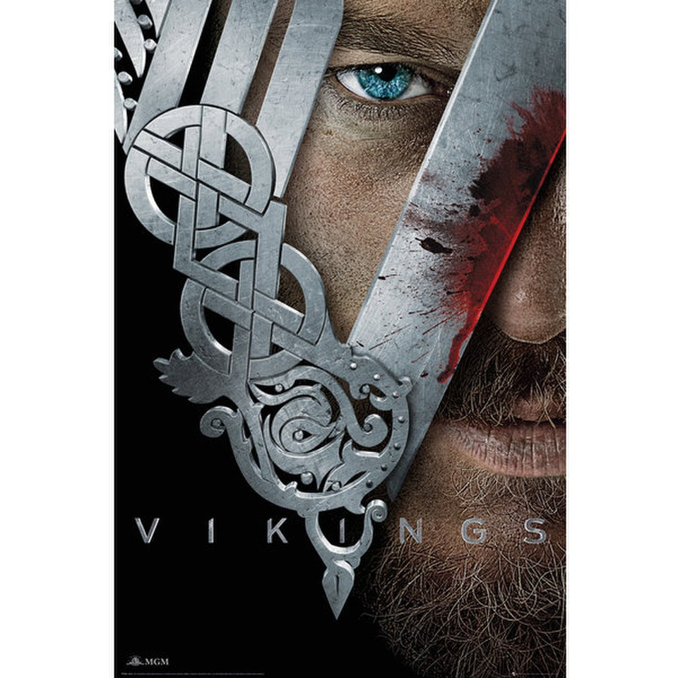 vikings-key-art-maxi-poster-61-x-915cm