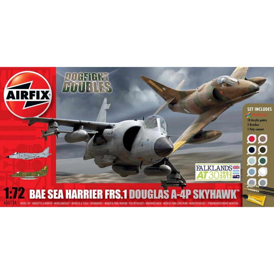 airfix-douglas-a-4p-skyhawk-bae-sea-harrier-frs-1