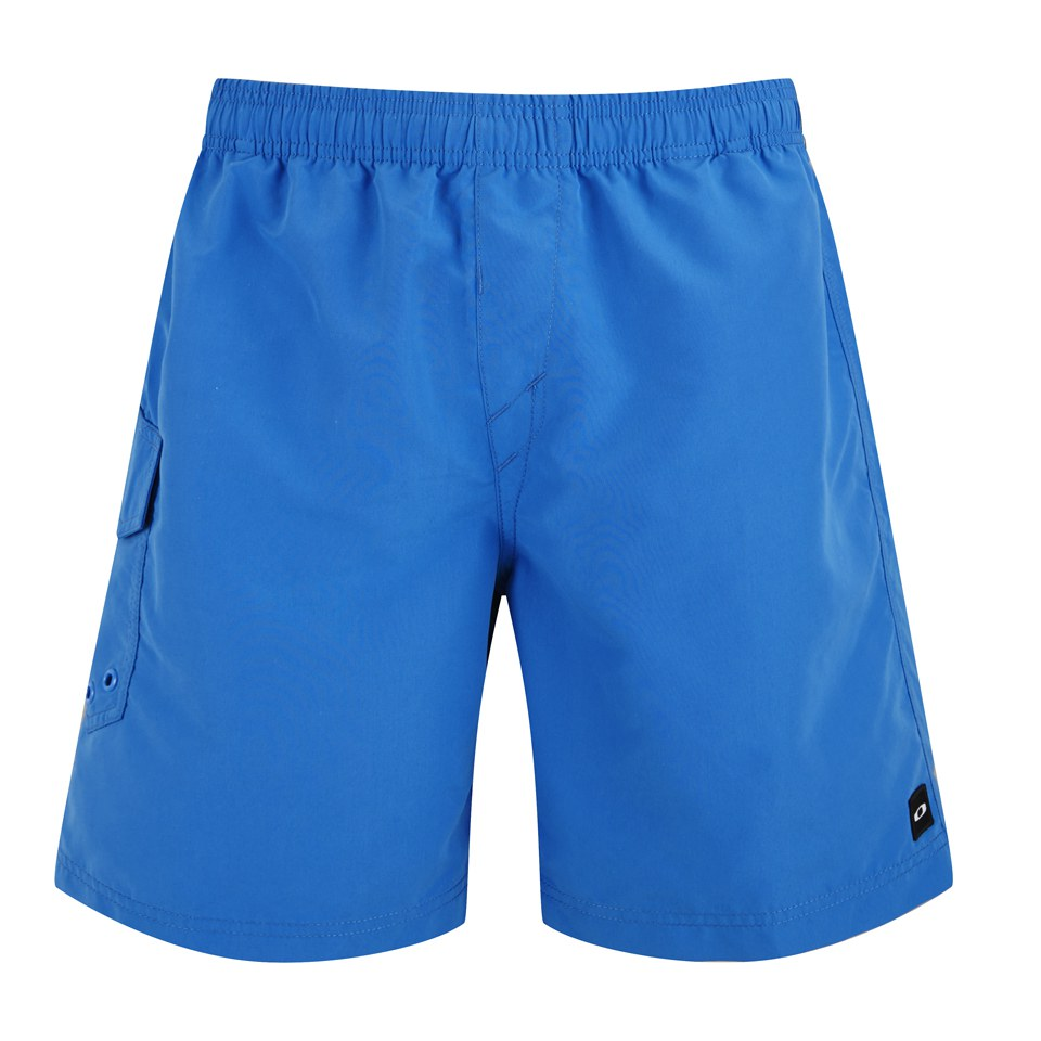 oakley-men-classic-volley-swim-shorts-blue-s