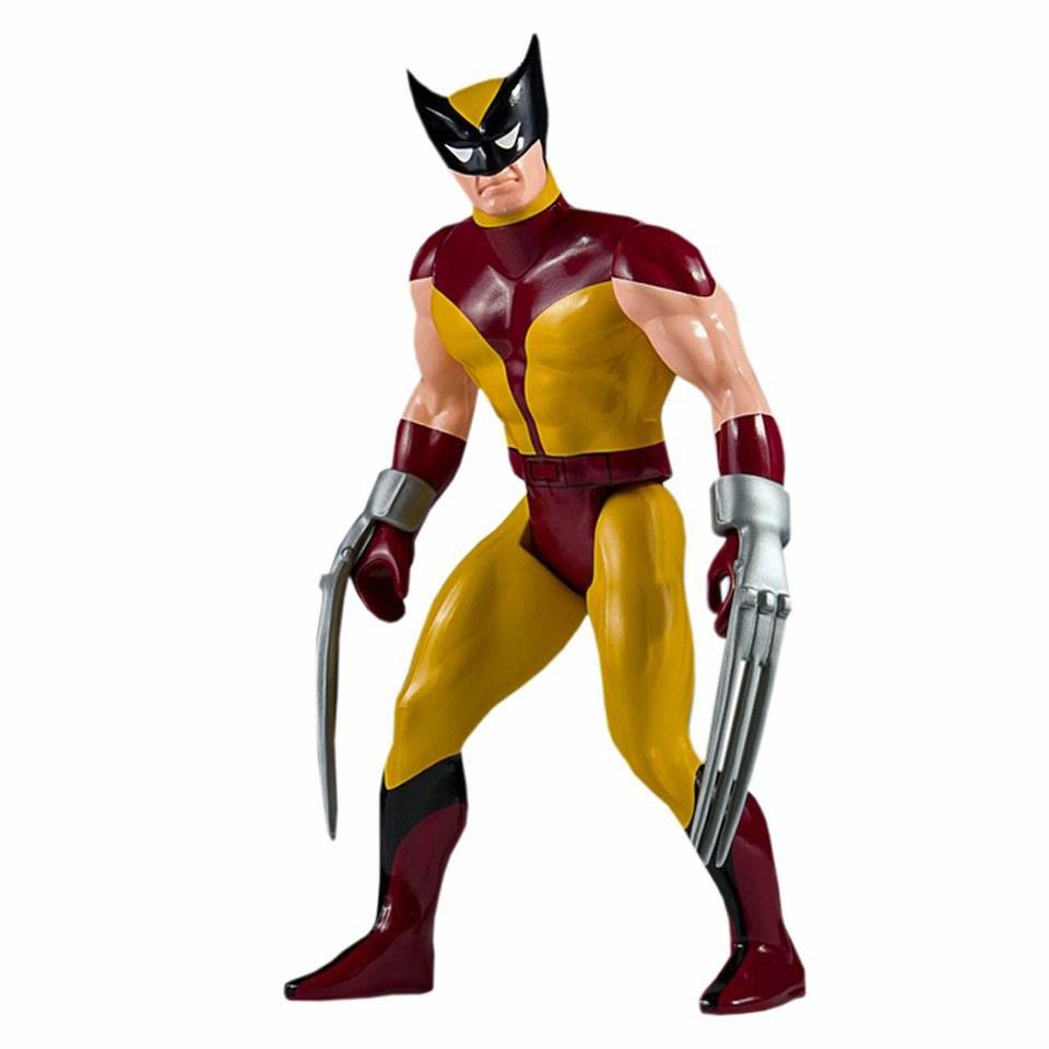 gentle-giant-x-men-wolverine-secret-wars-12-inch-action-figure