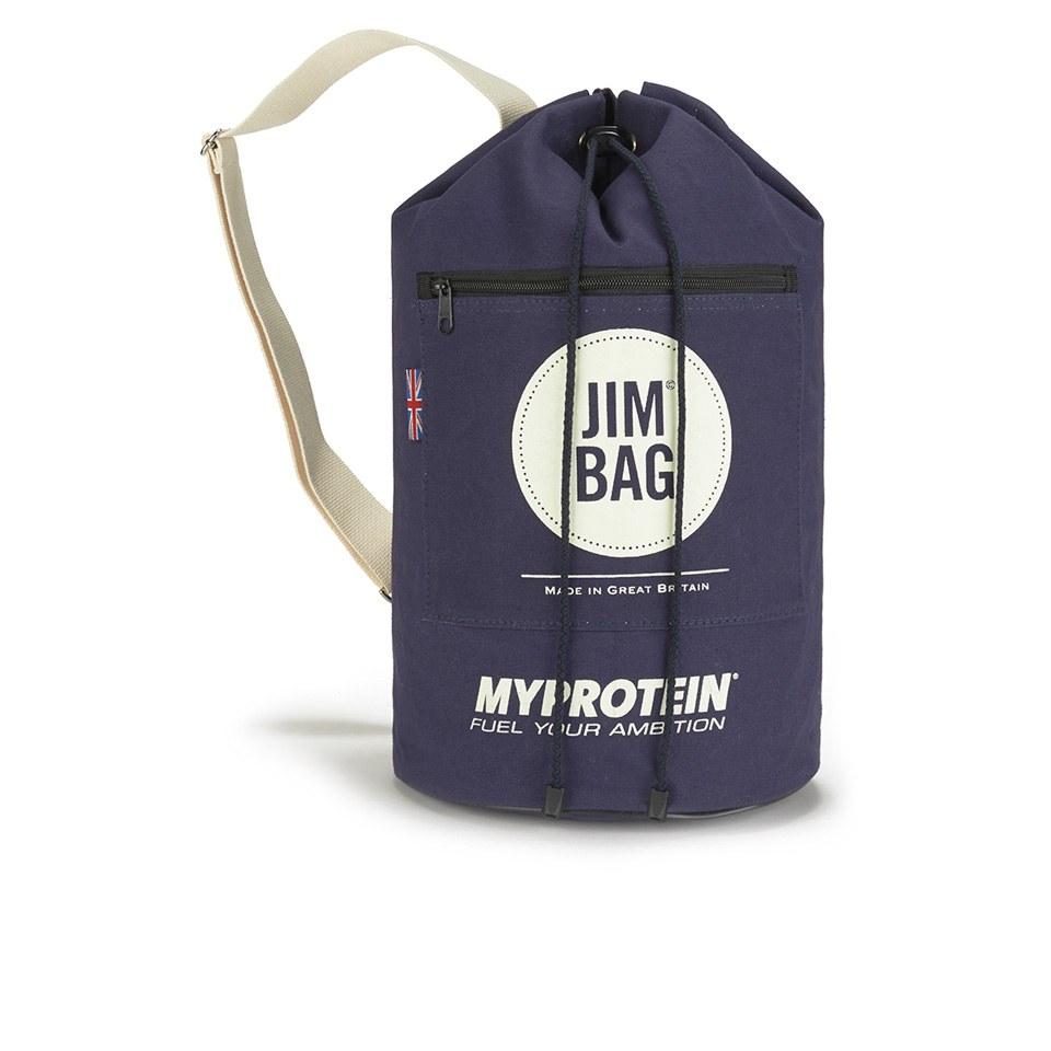 Sac Myprotein Jim Bag - Noir   Myprotein.fr