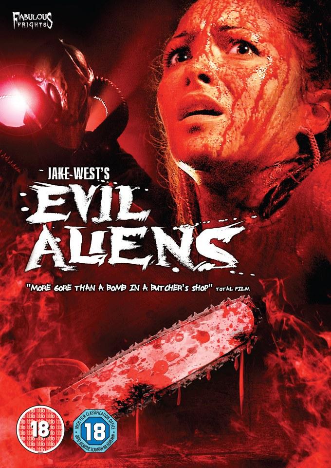 evil-aliens