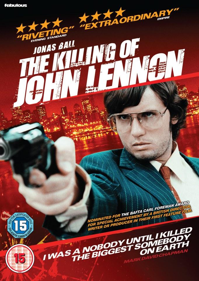 the-killing-of-john-lennon