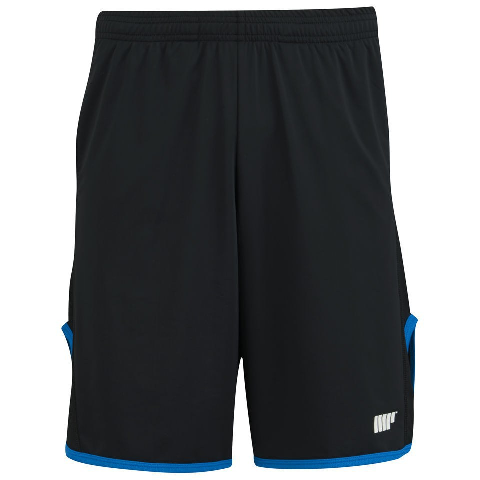 Image of Myprotein X-Fit Shorts - Black - L - Black