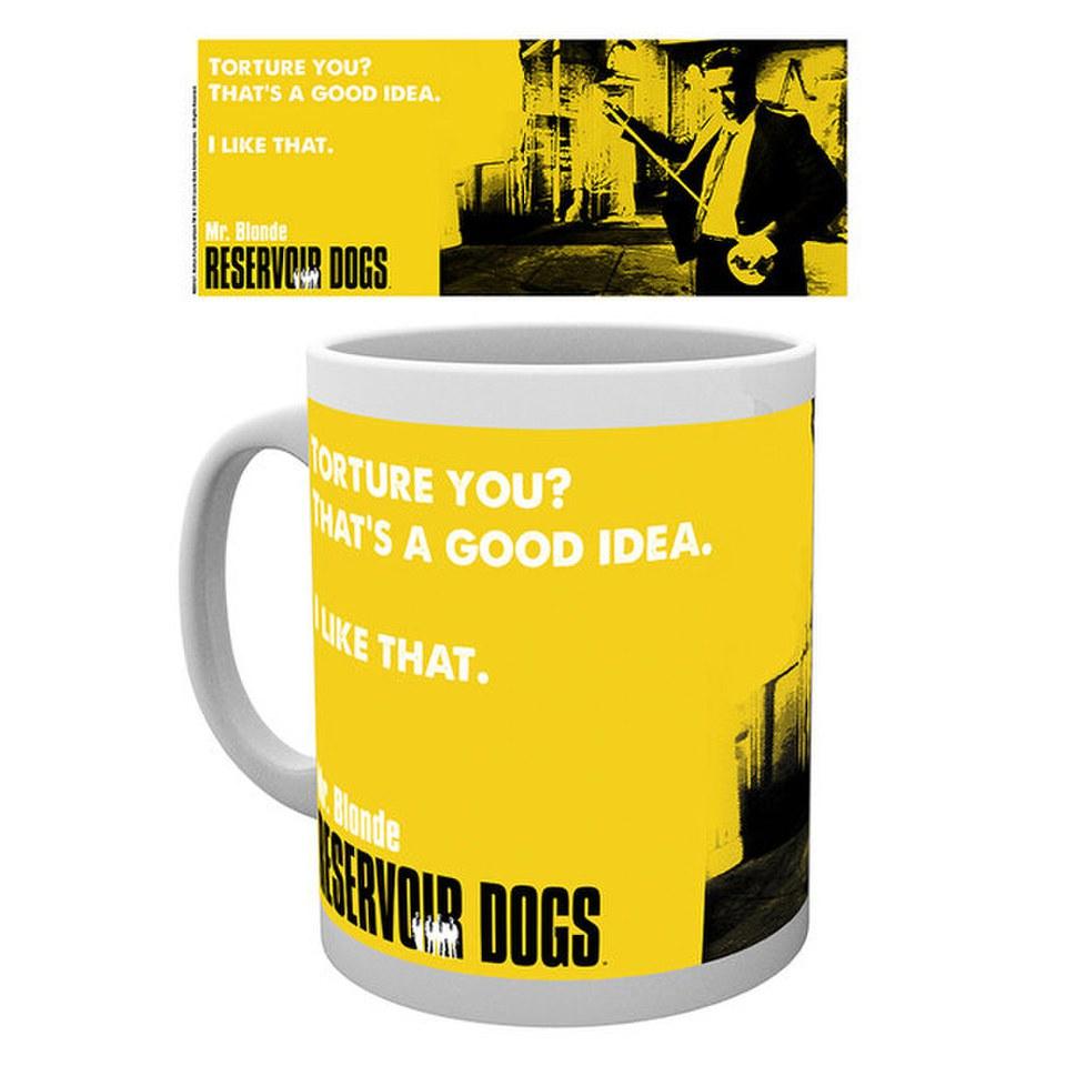 reservoir-dogs-mr-blonde-mug